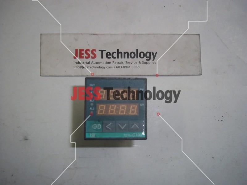 Repair TEH - C100 THE HX TEMPERATURE CONTROLLER in Malaysia, Singapore, Thailand, Indonesia