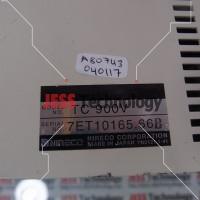Repair NIRECO TC 900V TENSION CONTROLLER in Malaysia, Singapore, Thailand, Indonesia