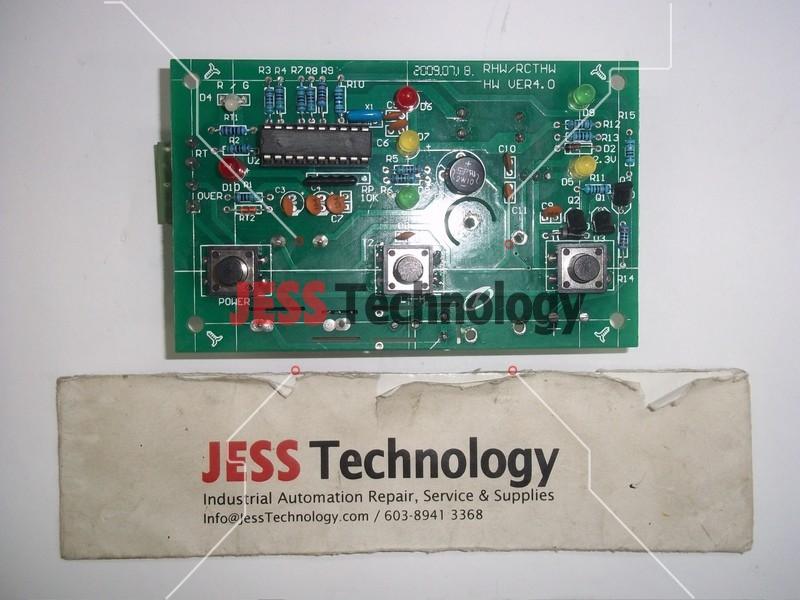 Repair TL30S-100-150 THAI LIN PCB BOARD in Malaysia, Singapore, Thailand, Indonesia