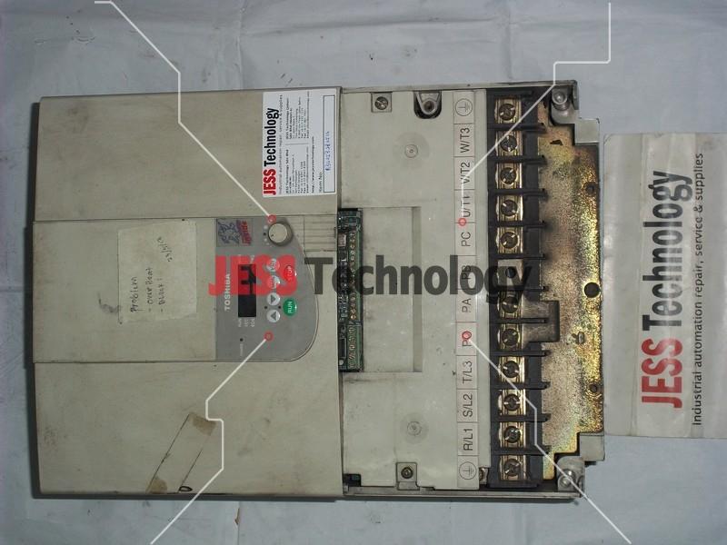 Repair VFS9-4150PL-AN TOSHIBA TOSHIBA INVERTER VFS9-4150PL-AN in Malaysia, Singapore, Thailand, Indonesia