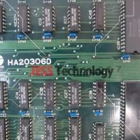 Repair TOYO HA20306D TOYO PCB BOARD in Malaysia, Singapore, Thailand, Indonesia