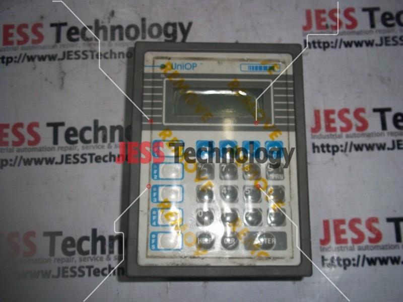 Repair UNIOP EK-426ZA987-7 UNIOP LCD DISPLAY KEYPAD in Malaysia, Singapore, Thailand, Indonesia