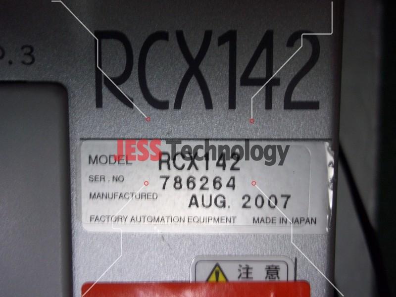 Repair RCX 142 YAMAHA YAMAHA in Malaysia, Singapore, Thailand, Indonesia