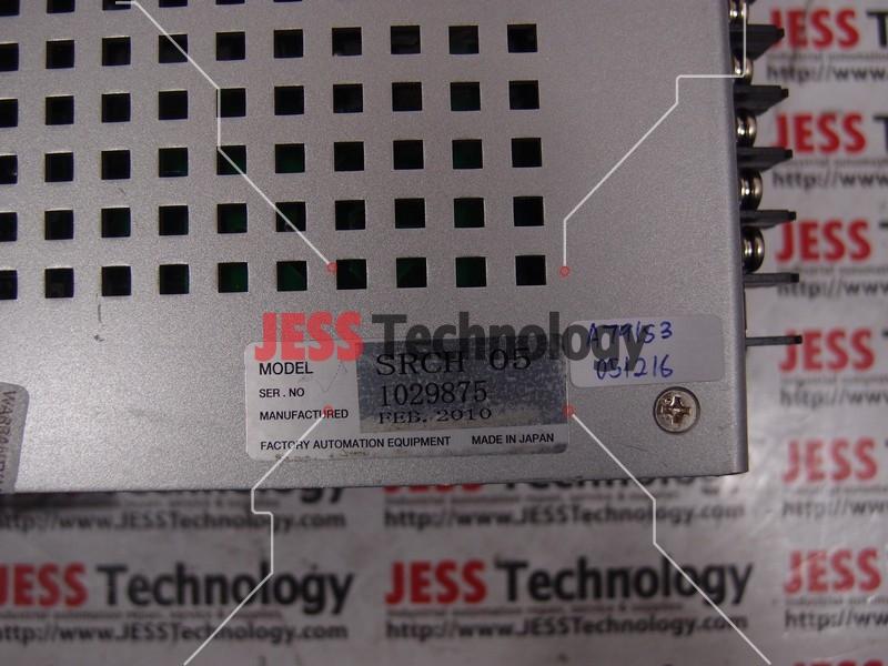Repair YAMAHA SRCH05 YAMAHA SRCH05 in Malaysia, Singapore, Thailand, Indonesia