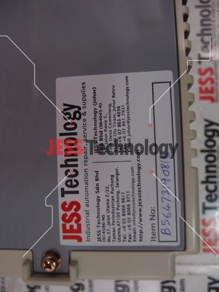 Repair YAMATAKE EST0240Z05WBX00 H02 S16 YAMATAKE SMART TERMINAL in Malaysia, Singapore, Thailand, Indonesia