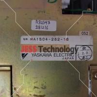 Repair YASKAWA CACR-SR YASKAWA SERVOPACK in Malaysia, Singapore, Thailand, Indonesia