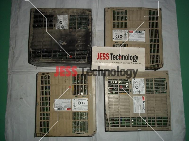 Repair SGDM-50ADA YASKAWA YASKAWA SERVOPACK (SGDM-50ADA) (B3694) in Malaysia, Singapore, Thailand, Indonesia