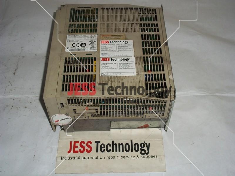 Repair YASKAWA SGDM-50ADA YASKAWA SERVOPACK (SGDM-50ADA) (B3947) in Malaysia, Singapore, Thailand, Indonesia