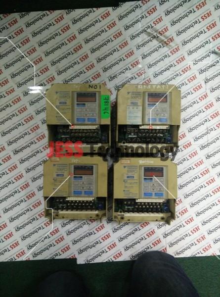 Repair YASKAWA CIMR-PCA20P7 YASKAWA VARISPEED in Malaysia, Singapore, Thailand, Indonesia